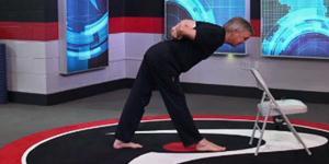 Hamstring Flexibility - Test and Stretch