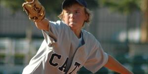 Jordan Spieth: Athlete First