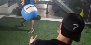 4 Steps To More Rotational Power