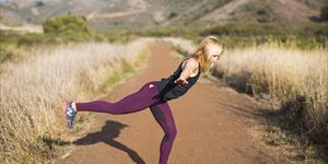 Four Exercises for Stronger, More Powerful Glutes