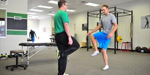 How to Warm Up Before Your Workout