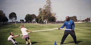 15 Lessons Learned From Training Young Athletes