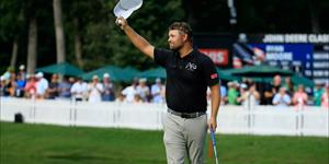 How Ryan Moore rehabbed his ankle with a TPI Certified team