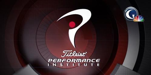 Titleist Performance Institute - Season 9