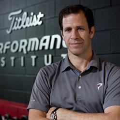 SCP 122: Dr. Greg Rose of Titleist Performance Institute
