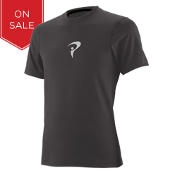 Engage II - Short Sleeve Training Tee (Titanium)