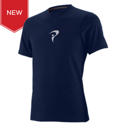 Engage II - Short Sleeve Training Tee (Midnight Blue)