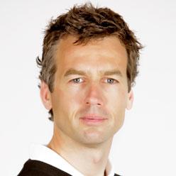 Tim van Heusden